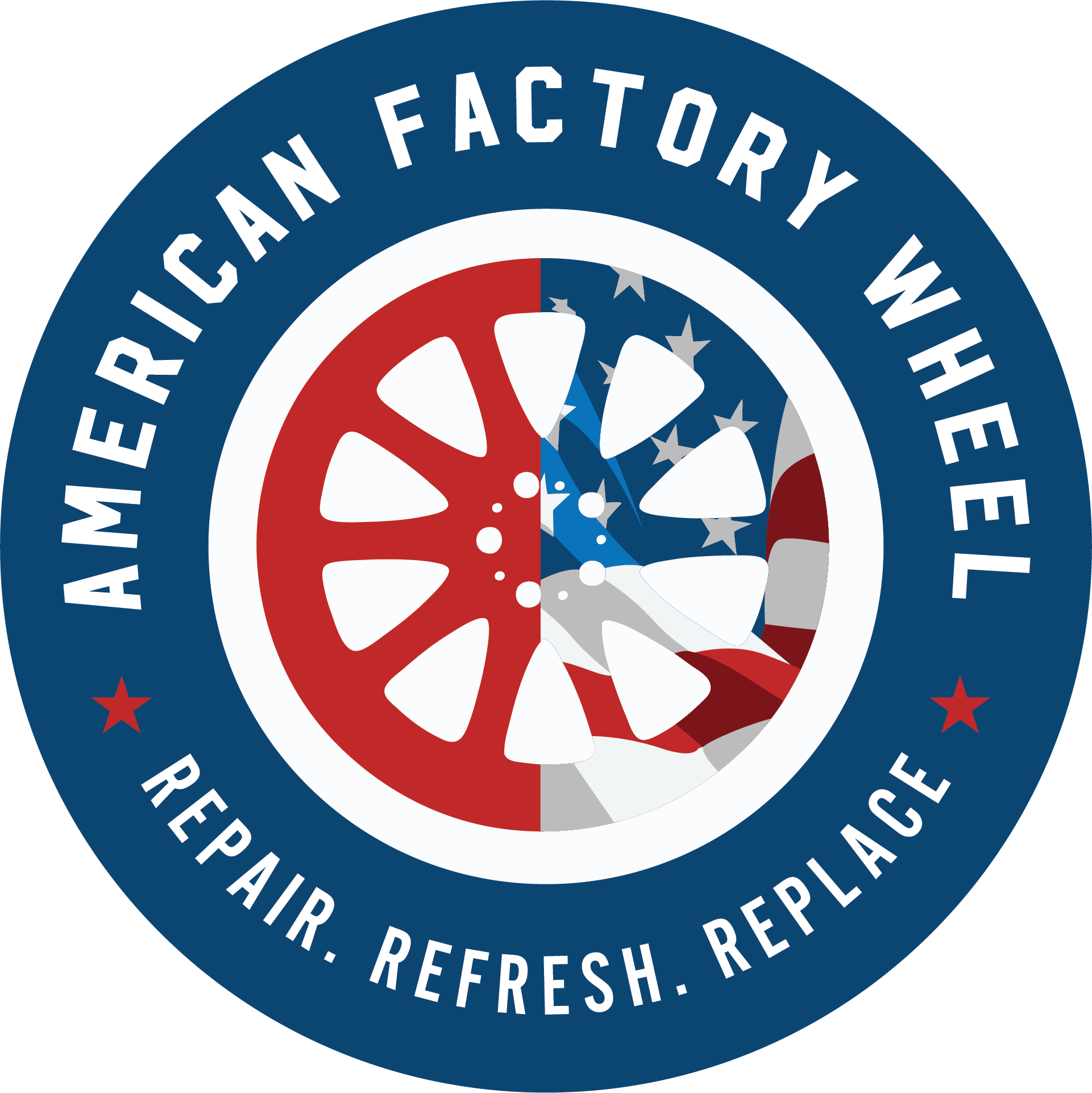 American Factory Wheels | OEM Wheels & Rims